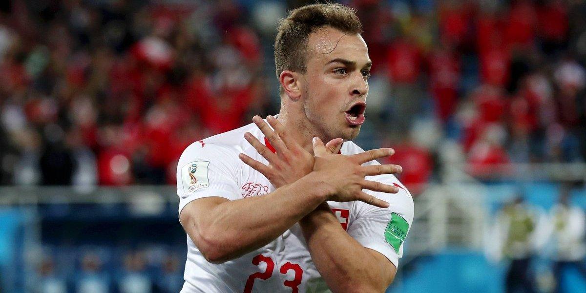Serbia busca la clasificación ante Suiza