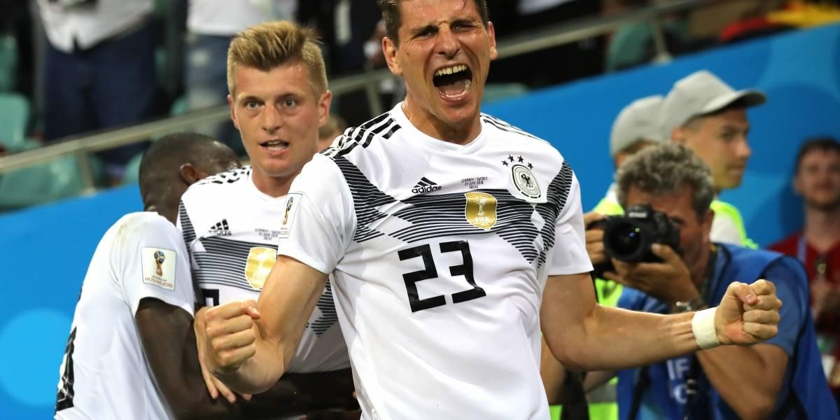 ¡A por la clasificación! Alemania no quiere sorpresas frente a Corea del Sur