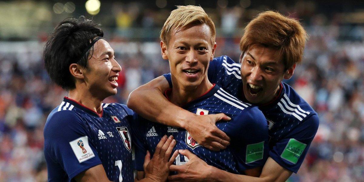 Minuto a minuto: Japón enfrenta a Polonia para asegurar primer lugar del Grupo H