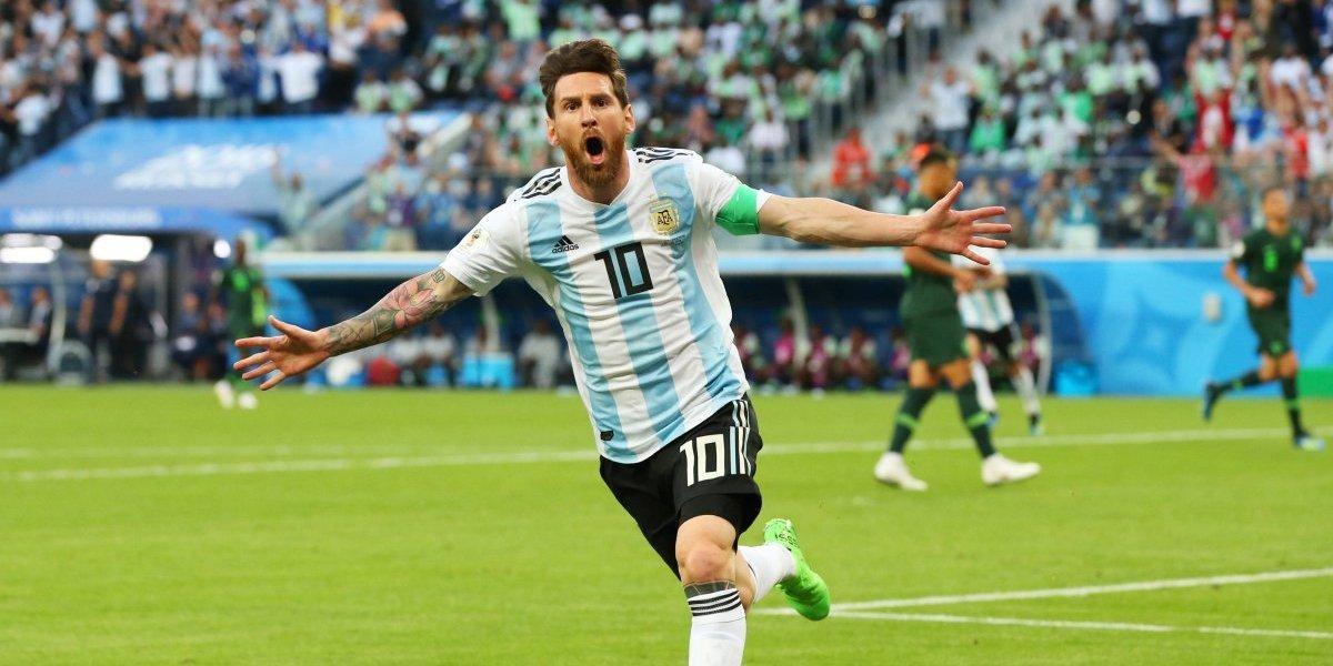 """""""¡Afuera las pelotas!"""": Las portadas de Argentina liberaron tensiones y renovaron las ilusiones del equipo de Sampaoli"""