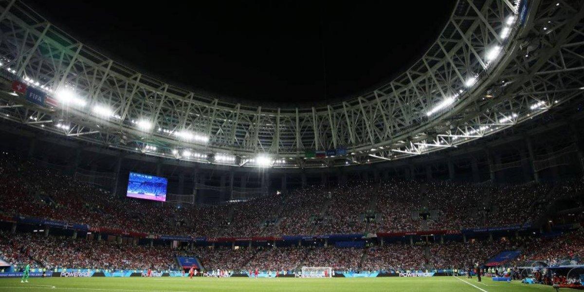 Así vivimos la Trastienda Mundial de la décimo quinta jornada de Rusia 2018