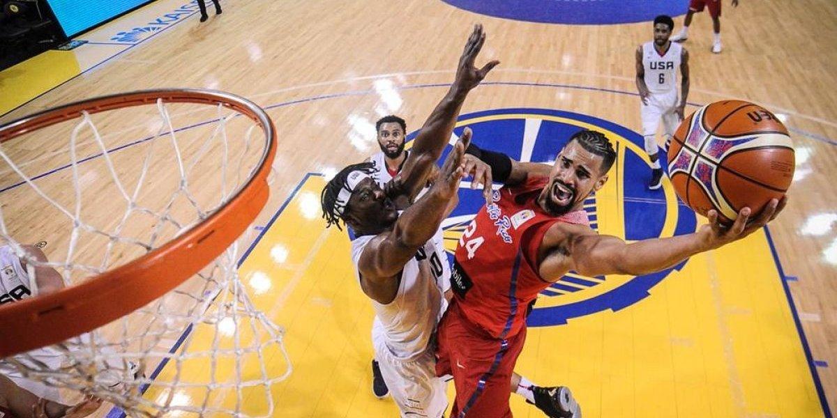 Definidos los 12 Magníficos que jugarán en tercera ventana FIBA