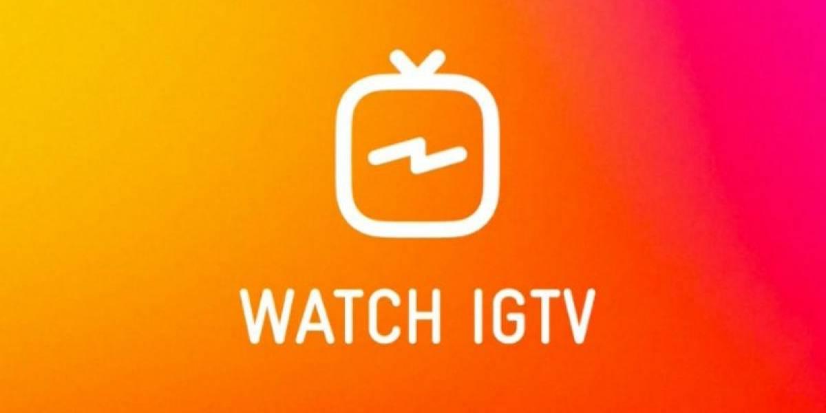 Cómo desactivar las notificaciones de IGTV, el nuevo servicio de Instagram
