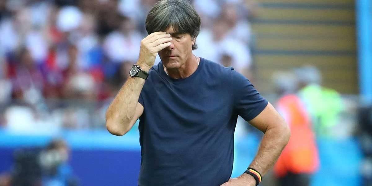 Copa do Mundo: 'Não merecíamos ser campeões jogando assim', disse técnico alemão