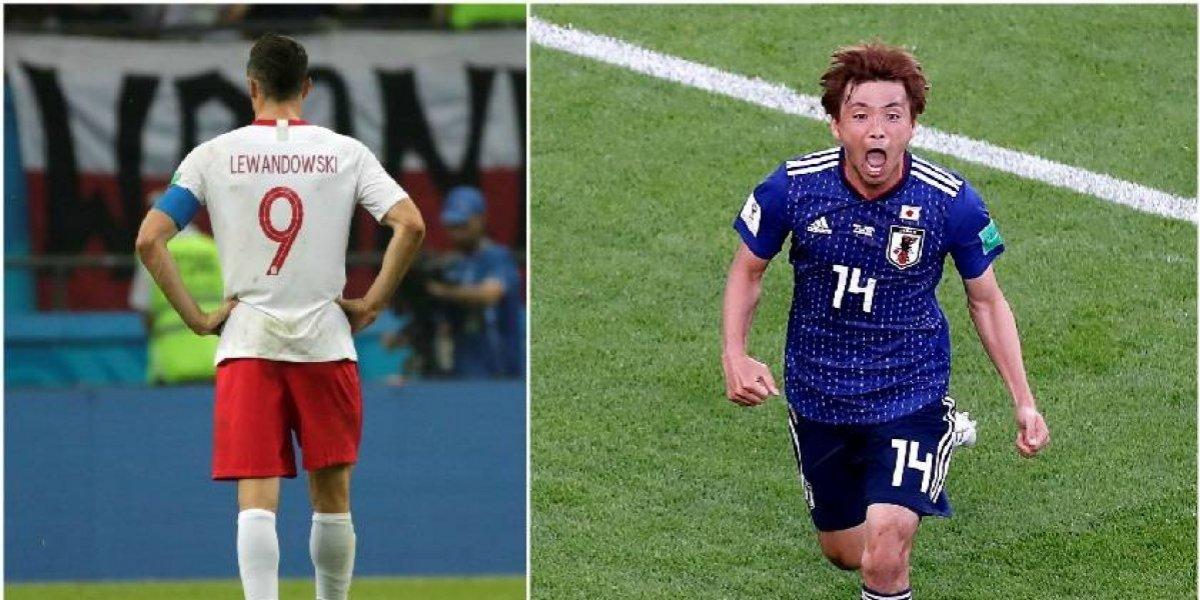¡Pare oreja! Japón y Polonia atraen la atención de Colombia