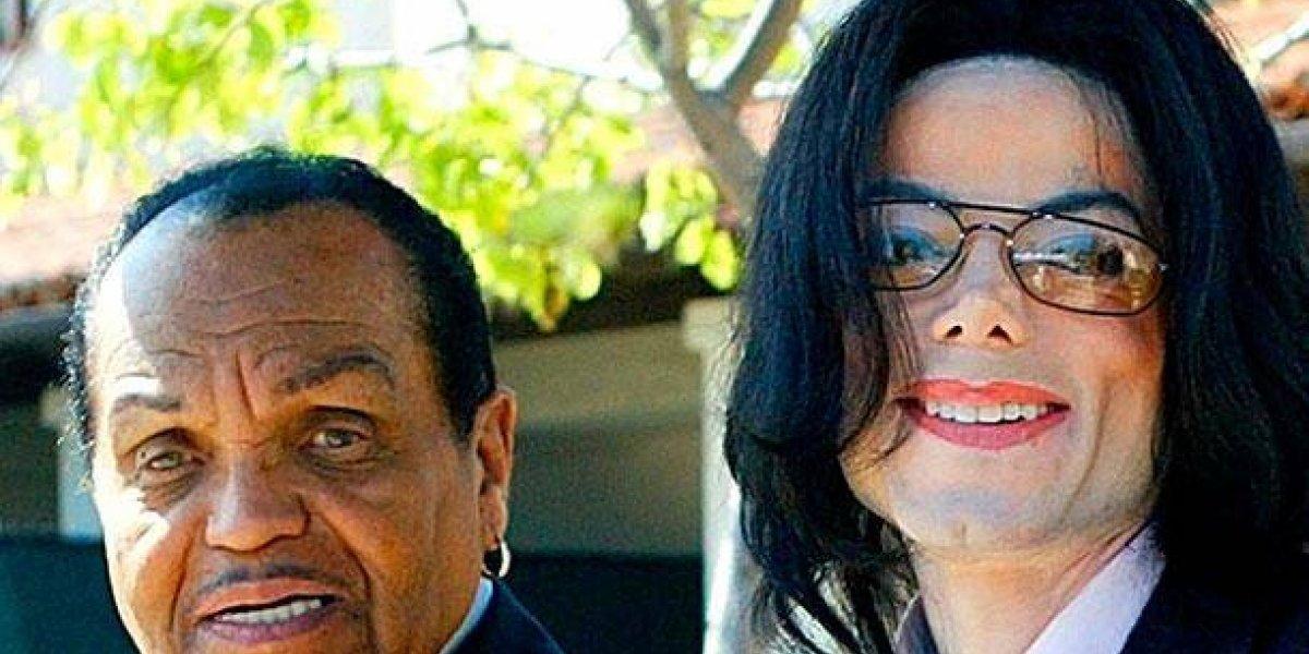 Falleció padre de Michael Jackson a los 89 años