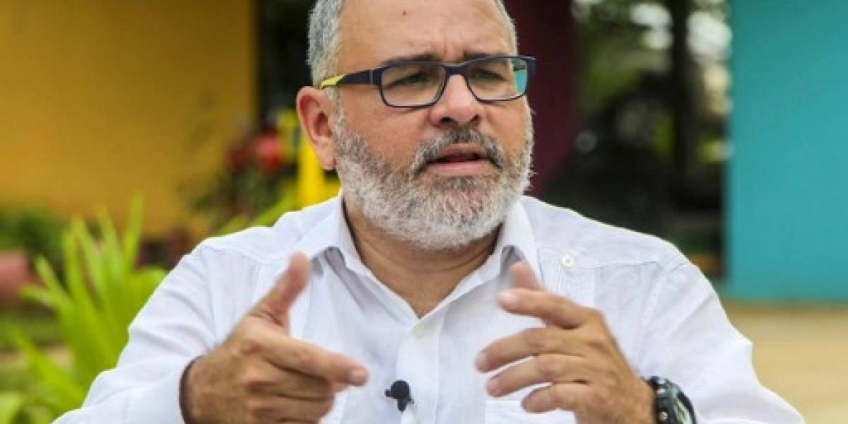 Juzgado ordena captura de expresidente salvadoreño Mauricio Funes