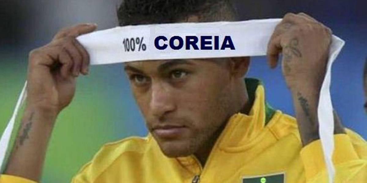 Brasileiro agradece Coreia do Sul pela eliminação da Alemanha e exalta kpop: 'nunca critiquei'