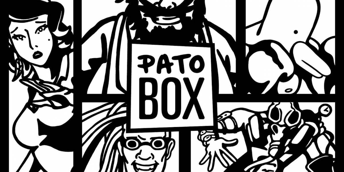 El juego mexicano, Pato Box, ya tiene fecha de lanzamiento para PS Vita… y para PS4 tambien