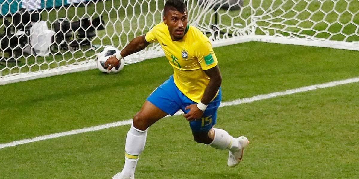 Copa do Mundo: Não preciso provar nada, diz Paulinho sobre críticas