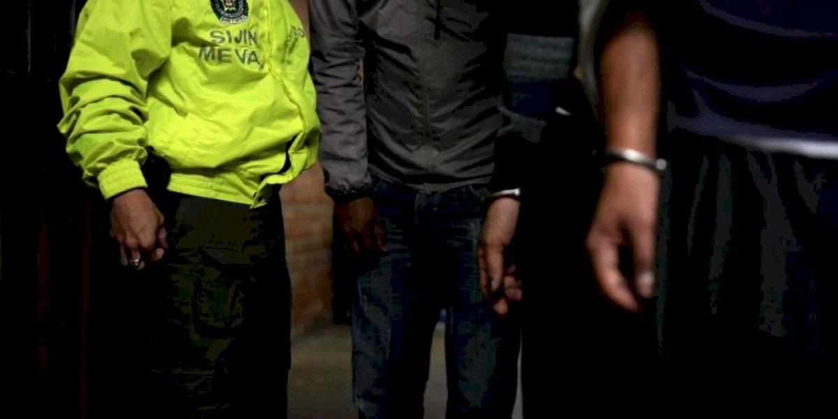 Condenan a policías que le exigían dinero a expendedores de droga a cambio de no judicializarlos
