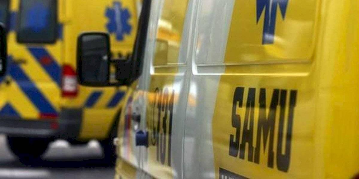 Niño de cuatro años murió tras accidente en cuadrimoto que manejaba su padre en Mejillones