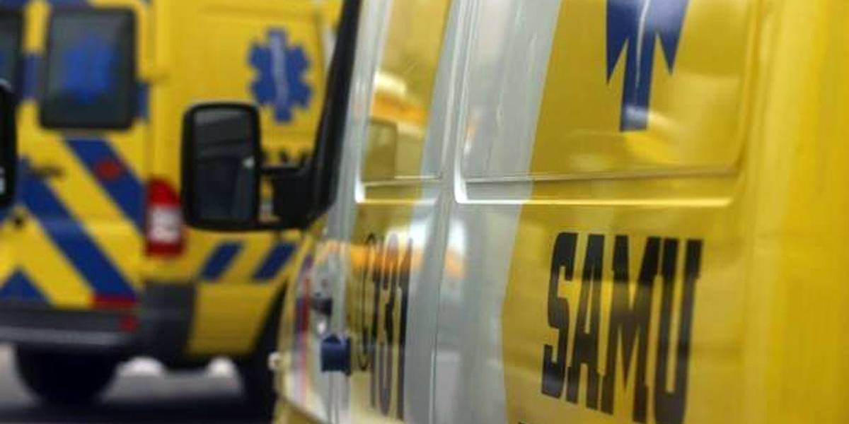 Conductor muere tras chocar contra bus del Transantiago en Lo Espejo