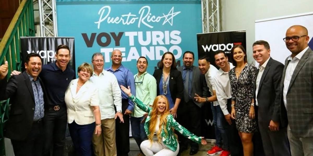 Wapa promeverá el turismo interno