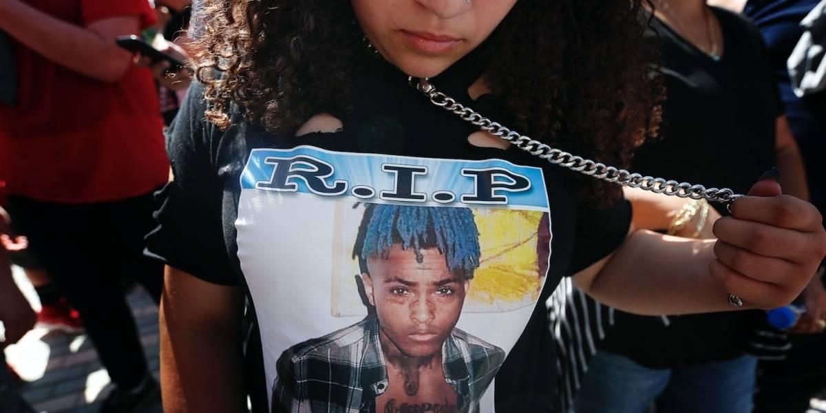 Identifican a otro sospechoso del asesinato del rapero XXXTentacion
