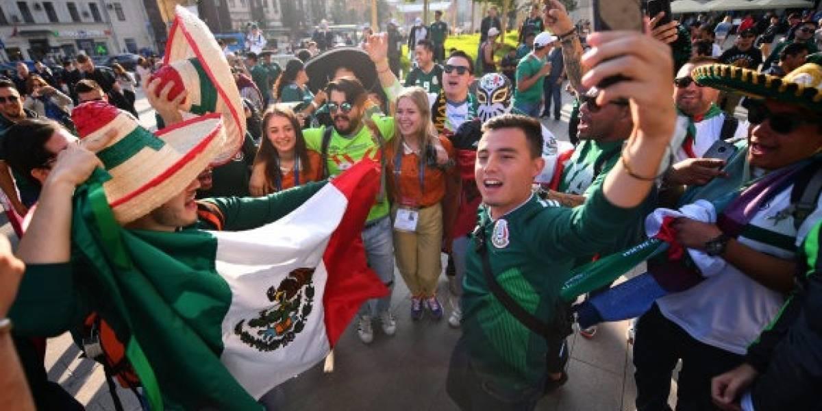 Mexicanos tardarán hasta 15 años en pagar deudas del Mundial de Rusia