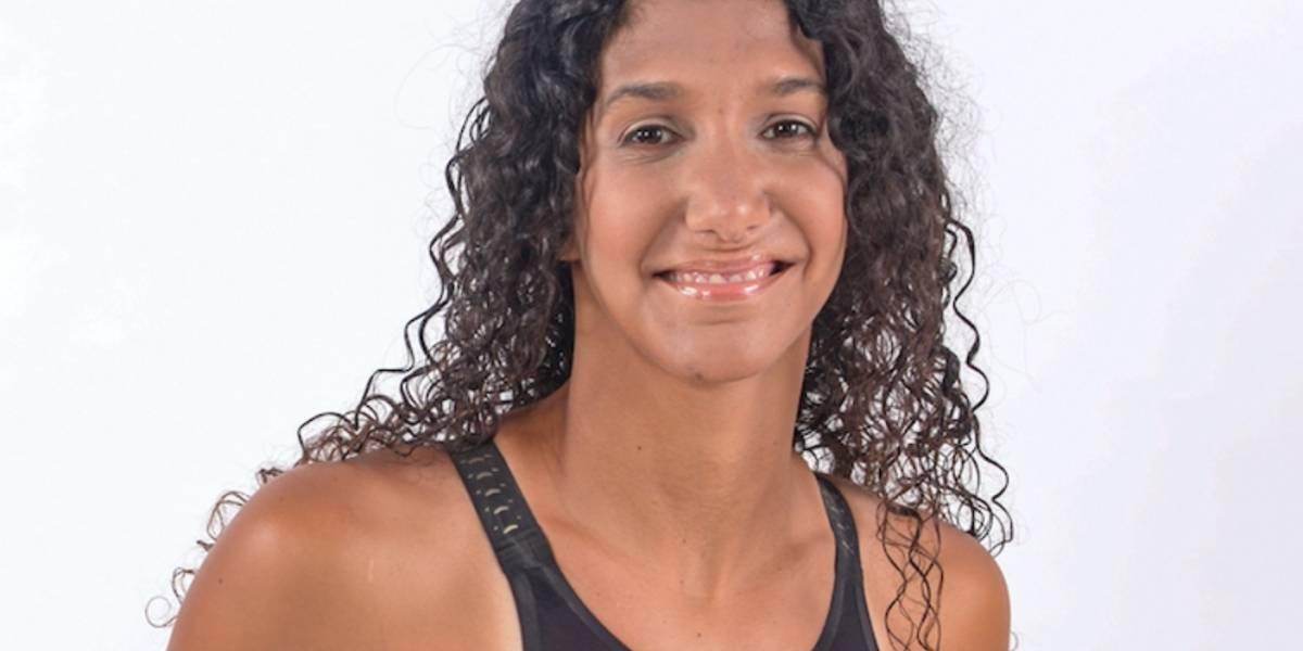 Nadadora Vanessa García será la abanderada de P.R. en los Centroamericanos