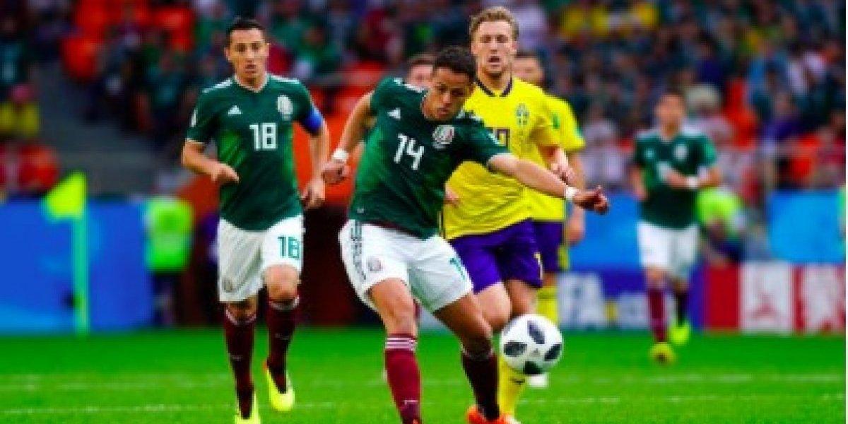 La realidad supera los sueños: Chicharito Hernández
