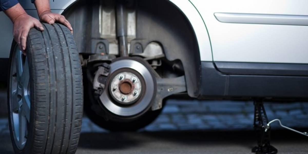 ¿Qué hacer en caso de quedarse sin frenos?