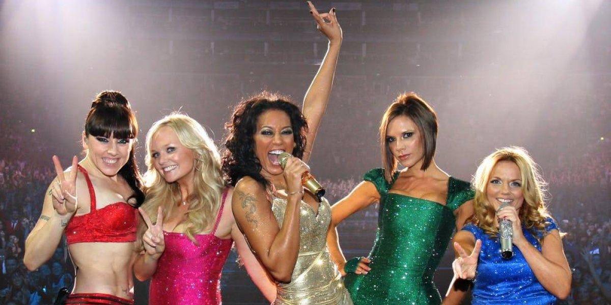 Mel B asegura que sí habrá gira de Spice Girls