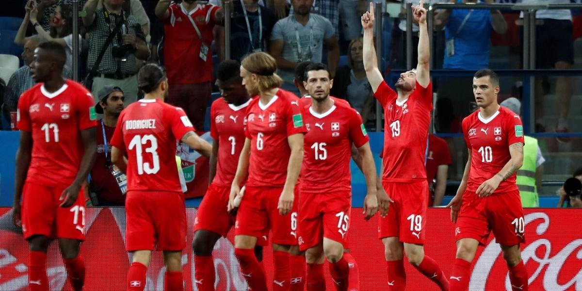 Liga das Nações: onde assistir ao vivo o jogo Suiça x Islândia
