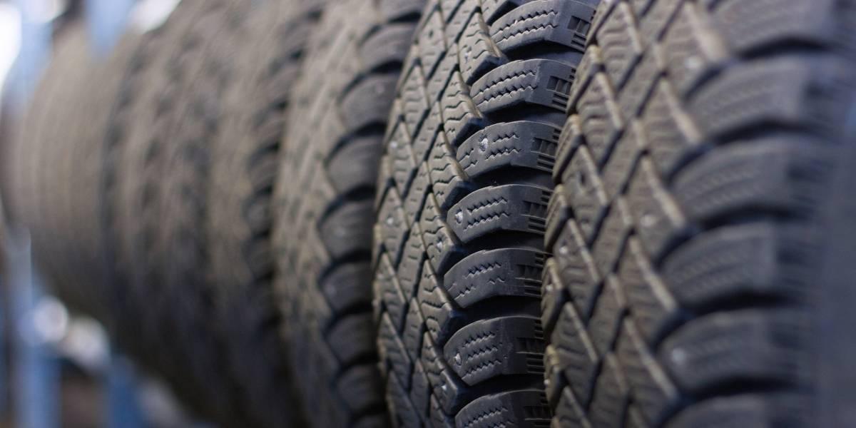 Estudian medida que busca crear Fideicomiso para atender problemática de neumáticos en la Isla
