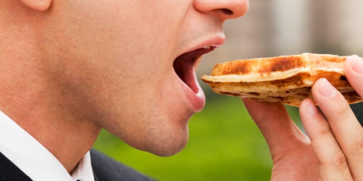 Cuidado con los sandwiches de la colación: Un hombre habría envenenado a sus compañeros de trabajo durante años