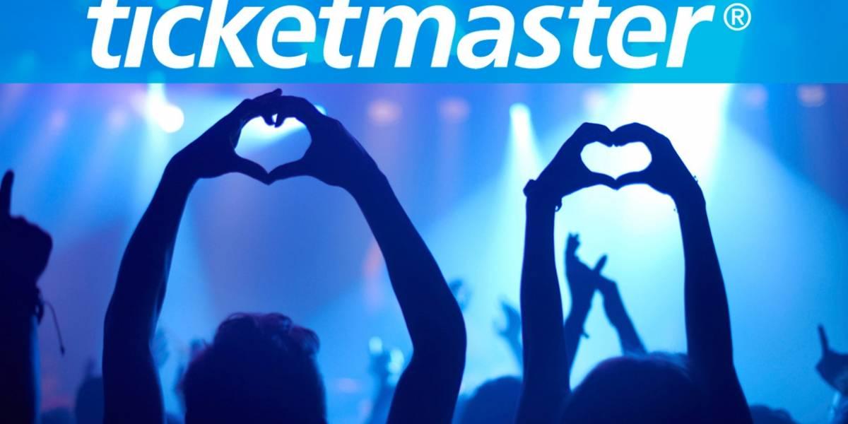 Ticketmaster admite hackeo y posible robo de datos bancarios de usuarios