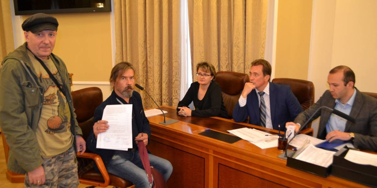 Estrella del Thrash metal quiere ser alcalde de Moscú
