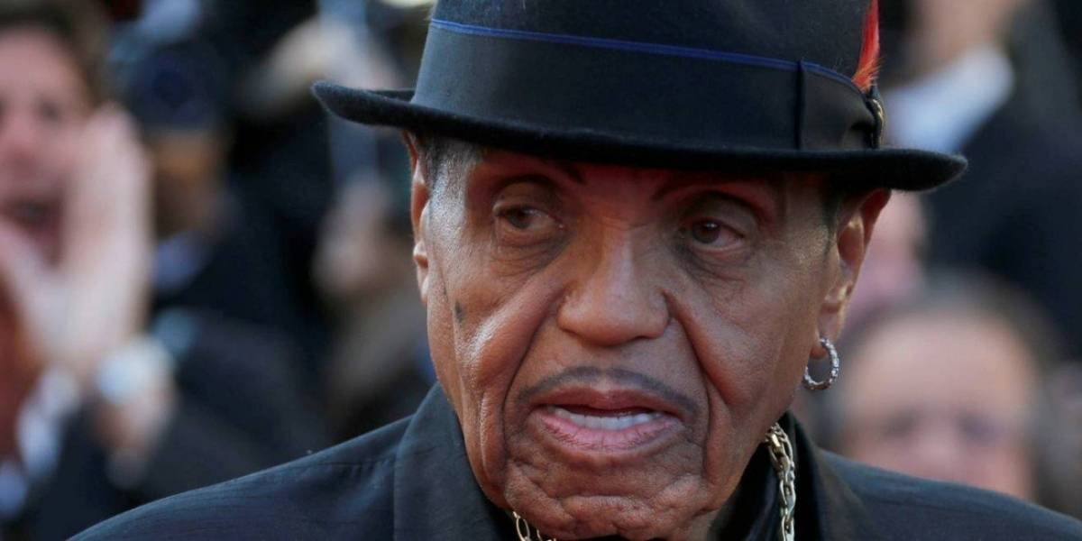Joe Jackson, pai de Michael e Janet Jackson, morre aos 89 anos
