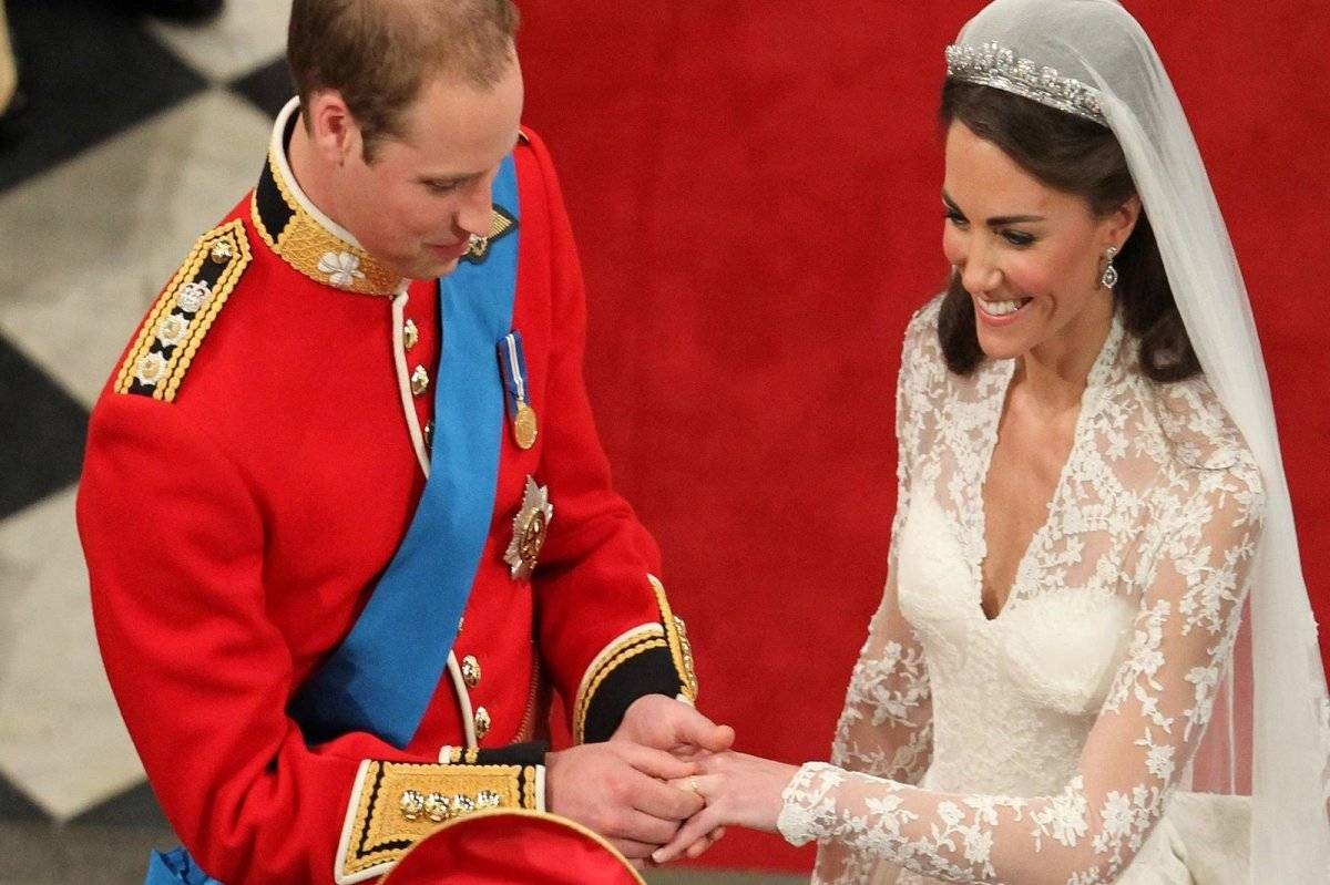 William Kate Boda