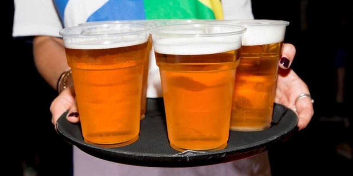 Como a escassez de CO² está deixando europeus sem cerveja durante a Copa
