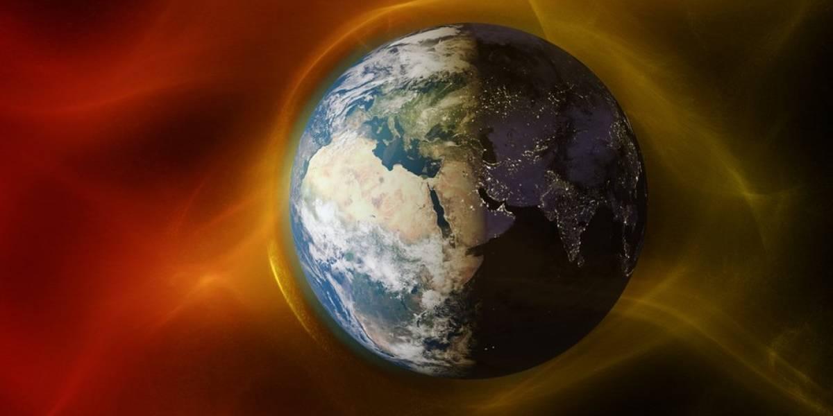 Entenda como uma anomalia no campo magnético da Terra pode atrapalhar sua Copa do Mundo