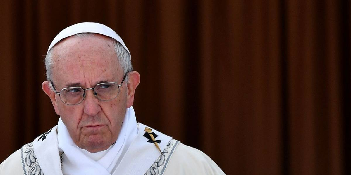 Papa Francisco expulsa a los sacerdotes chilenos Francisco Cox y Marco Órdenes por acusaciones de abuso sexual a menores