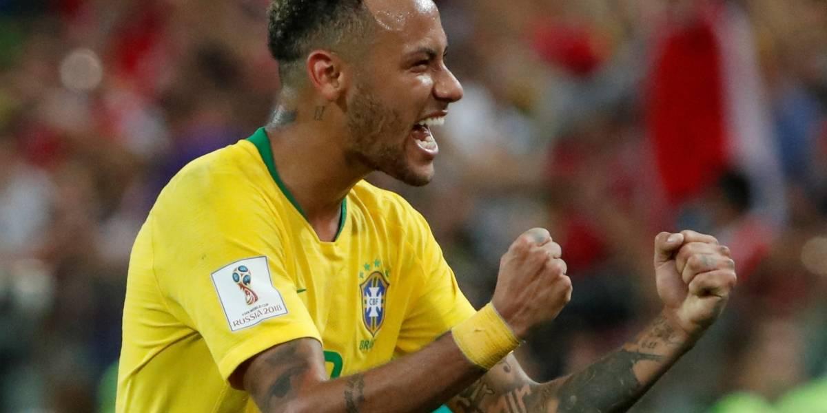 Boa notícia! México nunca marcou gols contra o Brasil em Copas