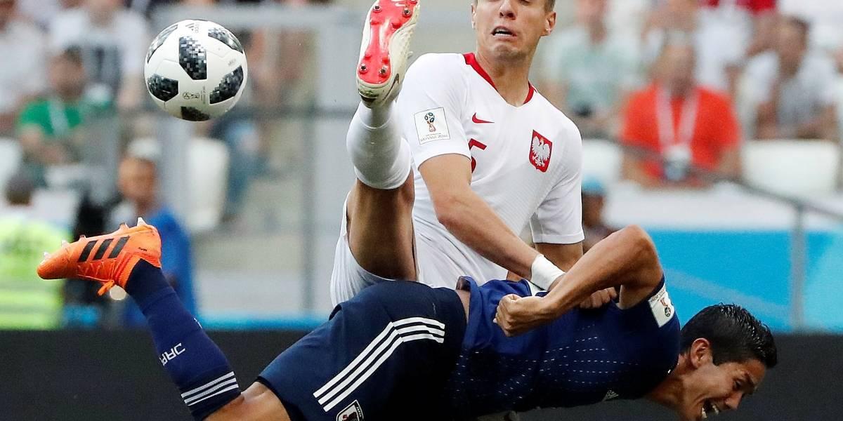 Copa do Mundo: Polônia vence Japão; veja memes da partida