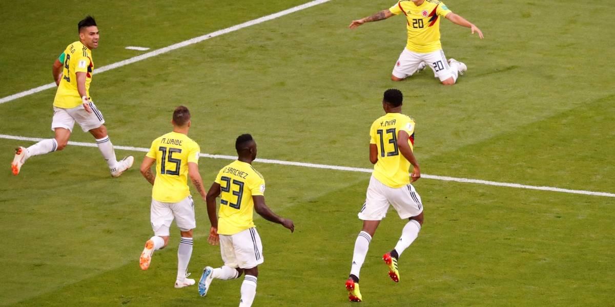 Copa do Mundo: Colômbia e Japão avançam; veja tabela completa do grupo H