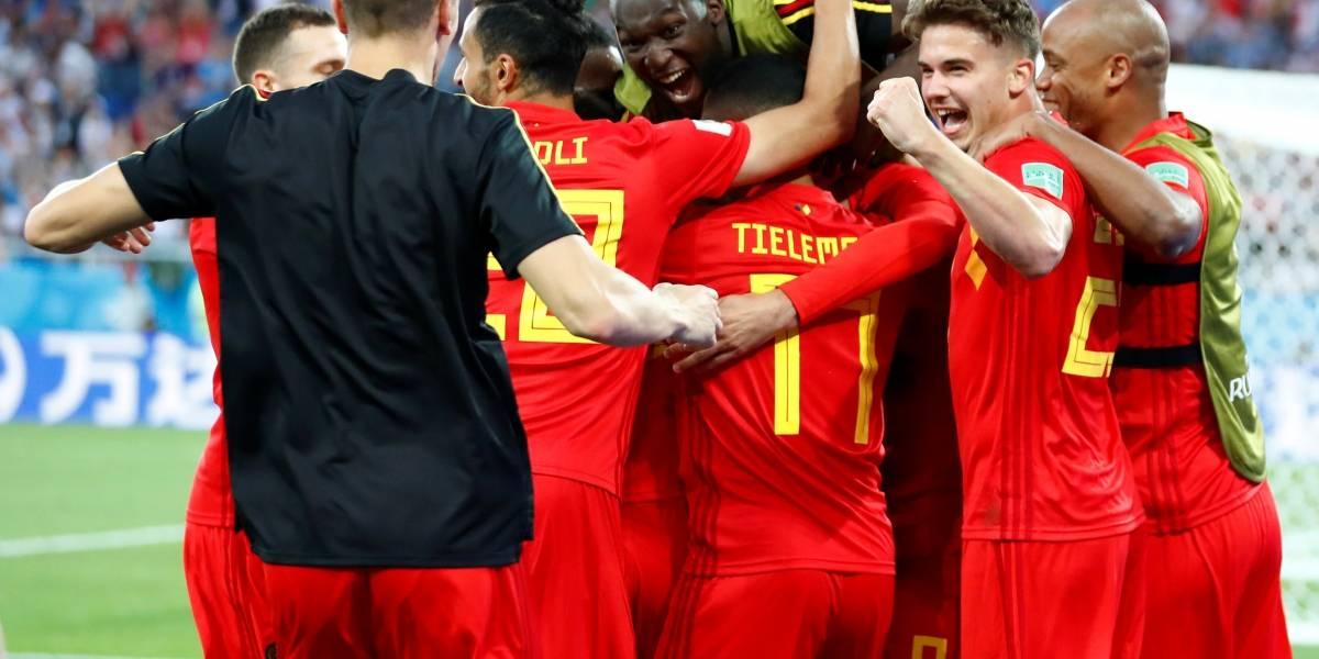 Copa do Mundo: Bélgica e Inglaterra prosseguem; veja tabela completa do grupo G