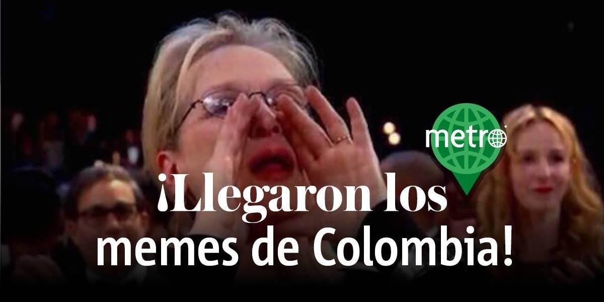 Mundial Rusia 2018: Los memes que dejó el partido Senegal vs Colombia