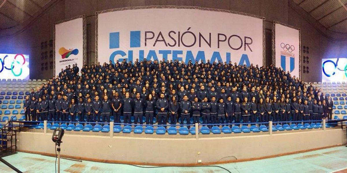 México podría ser sede de los Juegos Centroamericanos 2026