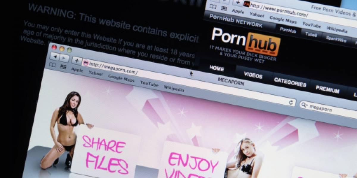 Pornhub se pone con la inclusión y colocará subtítulos a sus videos para adultos