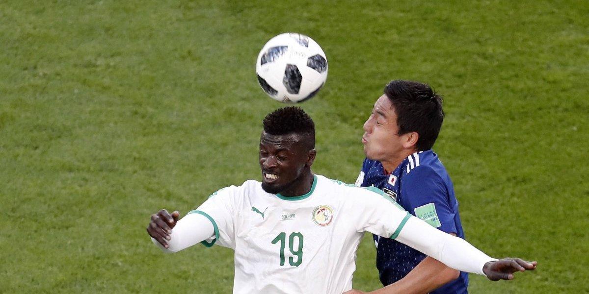¿Por qué avanzó Japón y no Senegal a los octavos de final?
