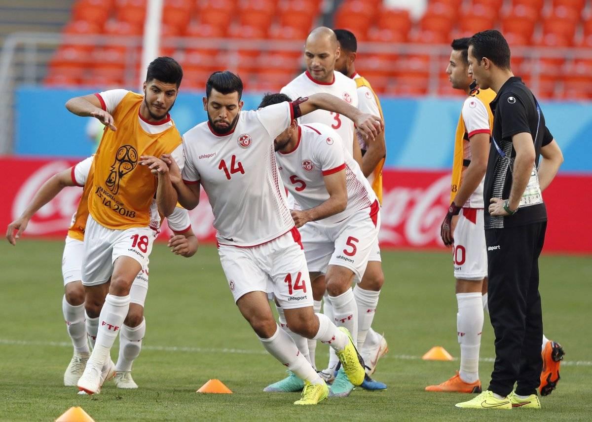 Panamá vs Túnez: EN VIVO ONLINE DEL MUNDIAL RUSIA 2018 EFE, AP