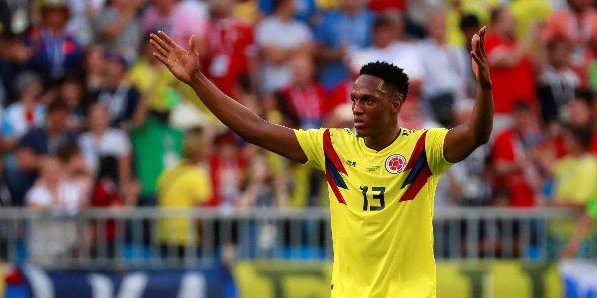 Los millones de euros que tres equipos están dispuestos a pagar por Yerry Mina