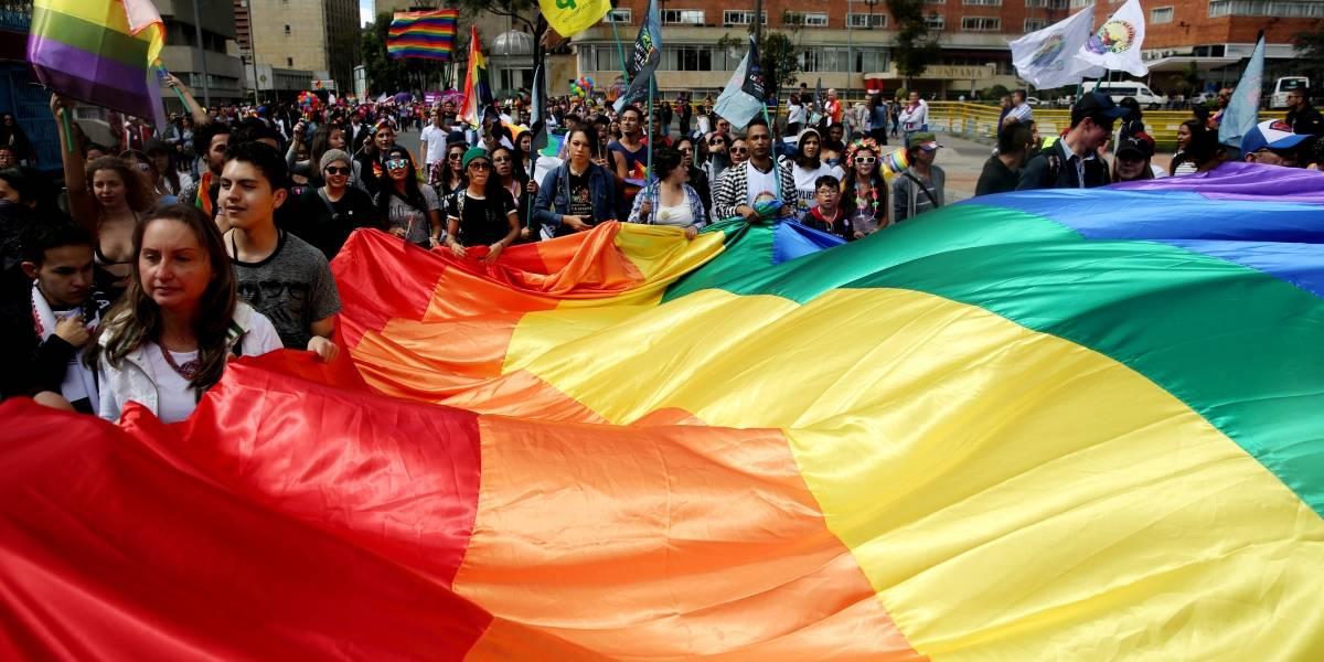 Prepárese para las marchas LGBTI programadas en el país durante todo el fin de semana