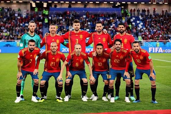 Mundial Rusia 2018: Ya están listos los equipos para jugar los octavos de final Getty Images
