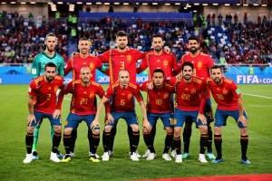 Mundial Rusia 2018: Ya están listos los equipos para jugar los octavos de final