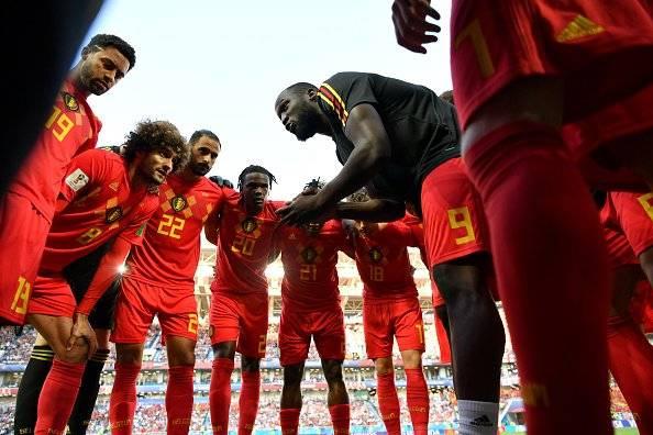Ya se definieron los equipos que clasificaron a los octavos de final del Mundial Rusia 2018. Desde el día sábado empiezan los momentos decisivos de la Copa del Mundo. Getty Images