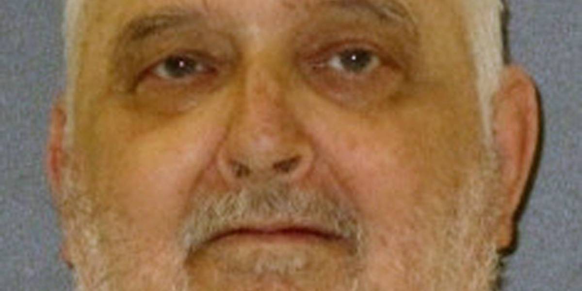 """Su sueño era morir fusilado por un pelotón: el sanguinario """"asesino del pica hielo"""" fue ejecutado en Texas"""