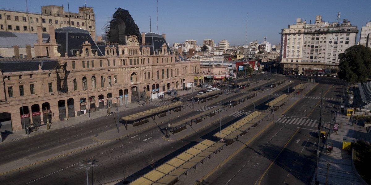 Cómo afecta la crisis económica argentina a Chile